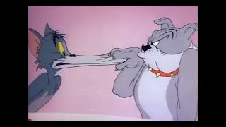 Tom And Jerry English Episodes - The Truce Hurts - Cartoons For Kids