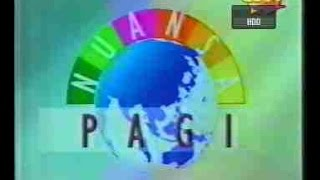 Nuansa PAGI 13 Juni 2000 With Commercial
