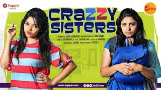 CRAZY SISTERS | GIRLISM | Xappie
