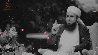Maulana Tariq Jameel Emotional Bayan About Zuban (زبان) Must Listen | Light Of Islam