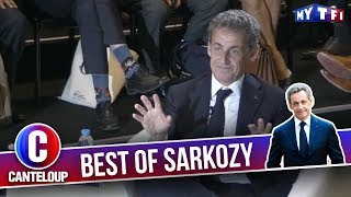 Best Of Nicolas Sarkozy - C