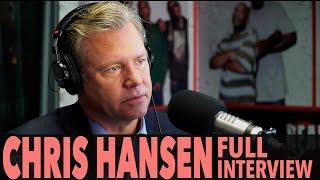 Chris Hansen on