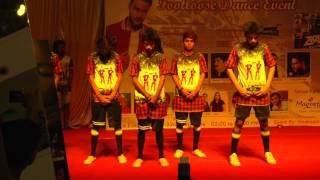 Malhari Dance