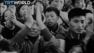 Nexus: China's power mission