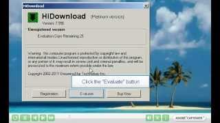 how to download online videos from gmanetwork with Hidownload