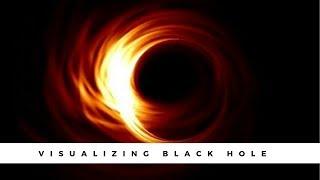 Visualizing Black Hole -  Event Horizon Telescope