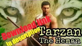 Download link of tarzen the heman movie