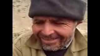 اخر خنده.پیرمرد صادره از بانک صادرات با 16امام!