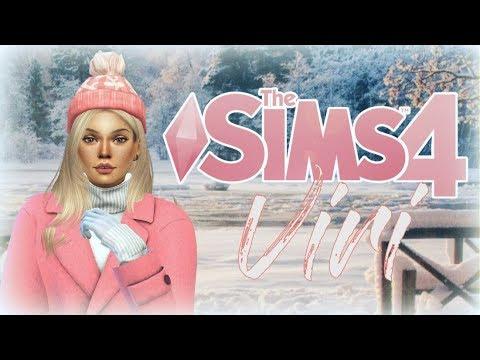 Xxx Mp4 The Sims 4 CZTERY PORY ROKU Z Viri 1 Widza Kupa Na śniegu 💩❄ 3gp Sex