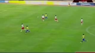 تألق الحارس احمد حمدي مباراة النصر للتعدين والاسماعيلي موسم ٢٠١٦/٢٠١٧