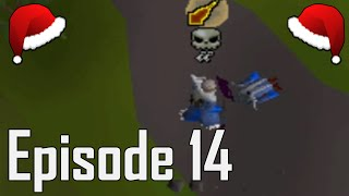 39 Bank Keys!   Deadman Mode: Episode 14 w/ Christmas Giveaway