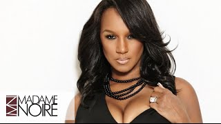Jackie Christie Posts Topless Picture On Instagram | MadameNoire