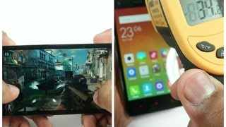 Xiaomi Redmi 2 Prime Gaming Review, Benchmarks and App Movable to SD Card | AllAboutTechnologies
