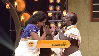 Comedy Masala   Today_15-06-2018 @ 8:00 PM   Amrita TV