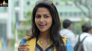 Iddaru Iddare Movie Amala Paul and Priya Scene | Latest Telugu Movie Scenes | Sri Balaji Video