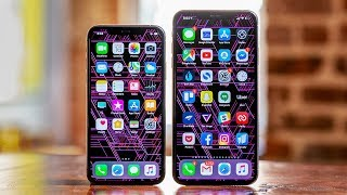 iPhone XS and XS Max review