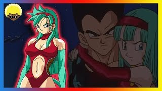 WHAT IF Bra/Bulla Was A FIGHTER?