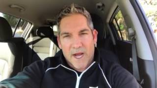 Doubt & Uncertainty with Grant Cardone