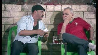 """شاهد """" احمد السبكى  /- مدرب كورة قدم  /- مسلسل رمضان كريم"""