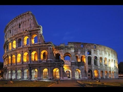 Das Kolosseum Arena der Gladiatoren Doku