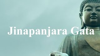 Buddhist Sutta Jinapanjara Gata Ft Ayrjamitra mohathero