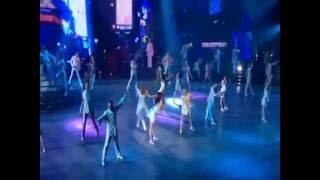 Celine Dion - I'm Alive  - Live in Las Vegas