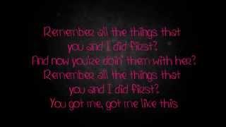 Cher Lloyd: Want U Back (With Lyrics)