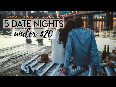 Date night ideas tampa