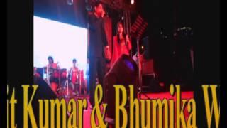 BHUMIKA MALIK LIVE WITH AMIT KUMAR JI -jao tum chahe jahan