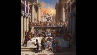Logic - Waiting Room (Official Audio)