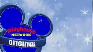 Playhouse Network Originals logos