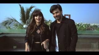Alia Bhatt and Fawad Khan's Hot Filmfare Cover Shoot