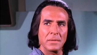 Khan Wakes Up (Star Trek: