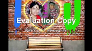 bangla new song shopner duare andw kishor 2014