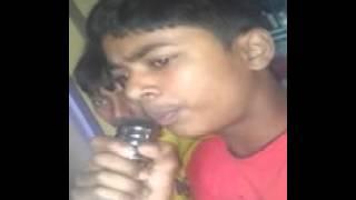 বিদায় বেলা তুমি দিওগো দেখা হে প্রিয় রাসুল গজল by মহিন বাইড়া mohin baira .mp4
