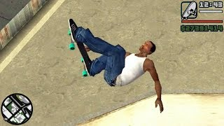 GTA San Andreas Best Cleo Mods 2