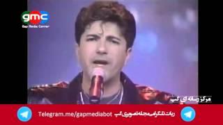 خواننده لس آنجلسی درپارتی های تهران