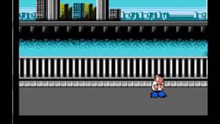 Lesbian Reviewing; Pussy City Pimps (River City Ransom NES Hack) Part 1