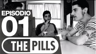 The Pills - L'Amore ai Tempi dell'Erasmus [ENG SUBS]