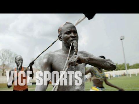 Xxx Mp4 Wrestling For Peace In South Sudan 3gp Sex