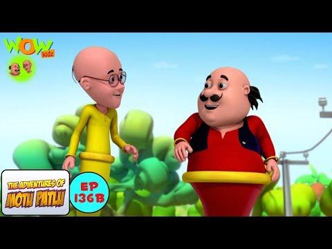 Xxx Mp4 Motu Patlu Jinn Motu Patlu In Hindi ENGLISH FRENCH SPANISH SUBTITLES 3D Animation Cartoon 3gp Sex