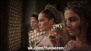 Magnificent Century. Kesem Sultan 1.Series Announcement (english subtitles)
