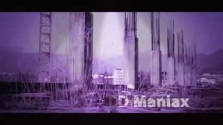 D Maniax  transformer Dance