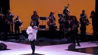 Ara Malikian DVD 15. Foliajazz (Latin Grammys 2015)