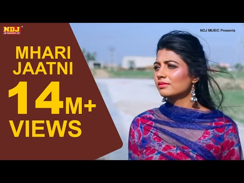 Xxx Mp4 Latest Song 2016 2017 Mhari Jaatni Sachin TR म्हारी जाटणी New Haryanvi Dance Song NDJ 3gp Sex