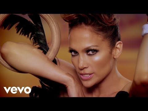 Jennifer Lopez Live It Up ft. Pitbull