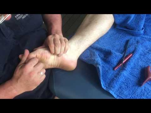 Xxx Mp4 Foot Massage And Reflexology Using Tools Brandon Working On Andrew Part 3 3gp Sex