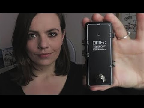 THE MOST VERSATILE PEDAL EVER? | OMEC TELEPORT