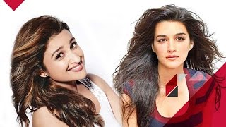 Are Kriti Sanon & Parineeti Chopra Creating Problems For Each Other? | Bollywood Gossip