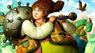 Котигорошко | Українські казки | Ukrainian fairy tale